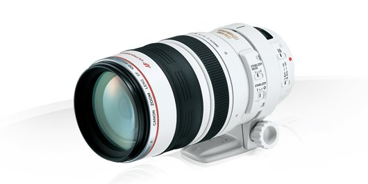 Canon 100-400 EF 100-400mm f4.5-5.6L IS USM